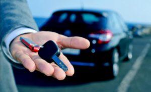 Pertama kali Anda membeli mobil?