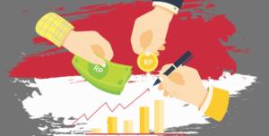 Kontribusi Fintech terhadap perekonomian Indonesia