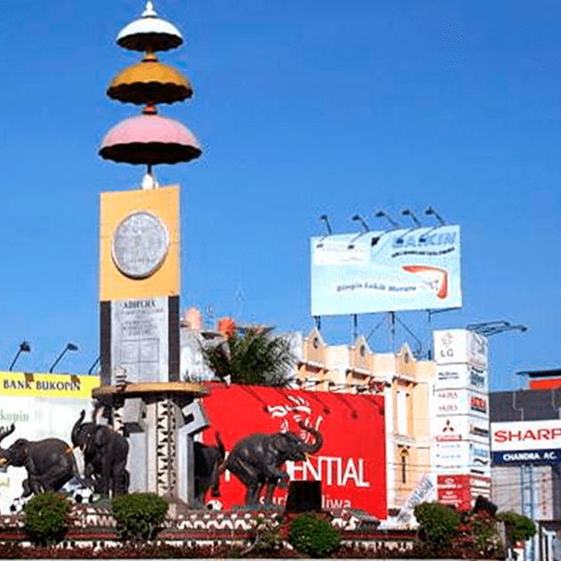 Pinjaman online Bandar Lampung