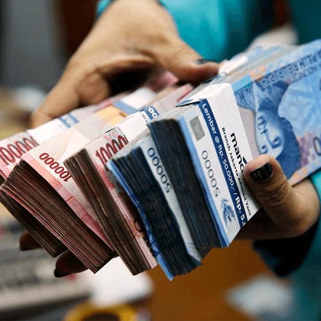 Pinjaman tanpa jaminan